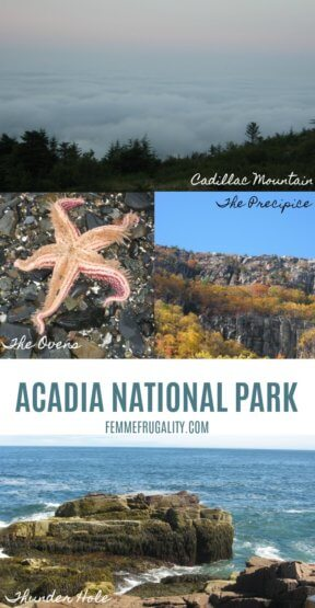 This is such a great affordable vacation idea. Scrolling through all the ideas and getting ready to take my kids to Acadia National Park and Bar Harbor this summer!