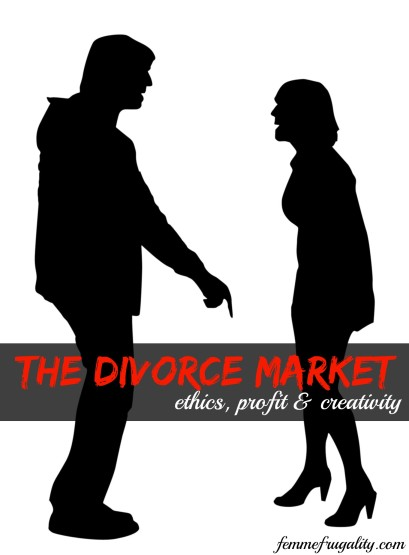 How to Make Money in the Divorce Market