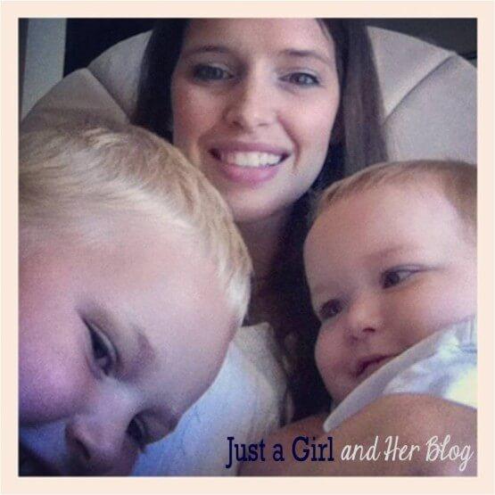 Abby and Cs