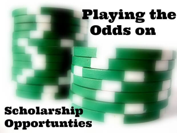 play the odds