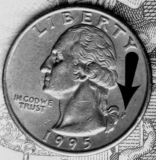 quarter mint