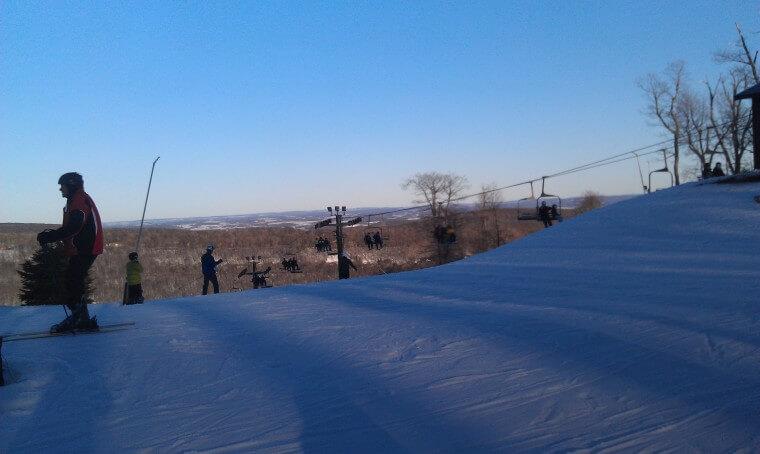 appalachian skiing