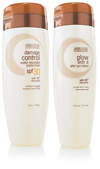 Arbonne Damage Control Glow With It