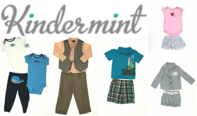 online kids consignment