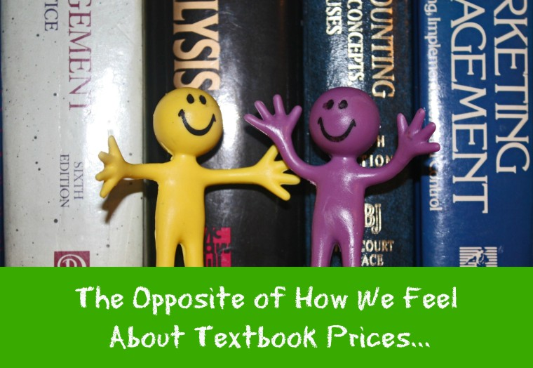 textbook costs burden