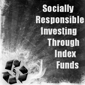 sri index funds