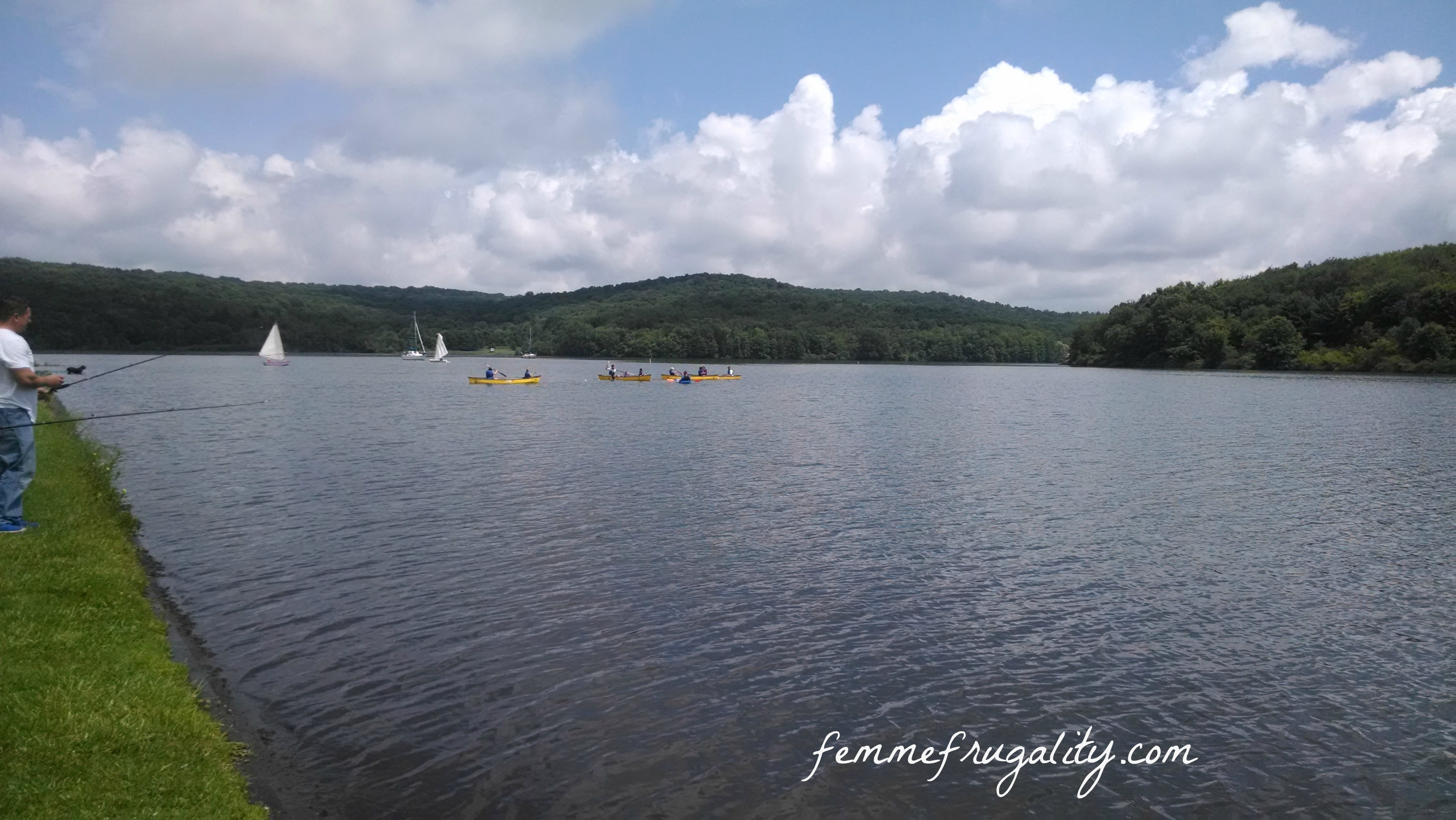lake arthur Vacation rental homes located at lake arthur enjoy the scenic beauty of treasure lake when you stay at the harbor view haven.