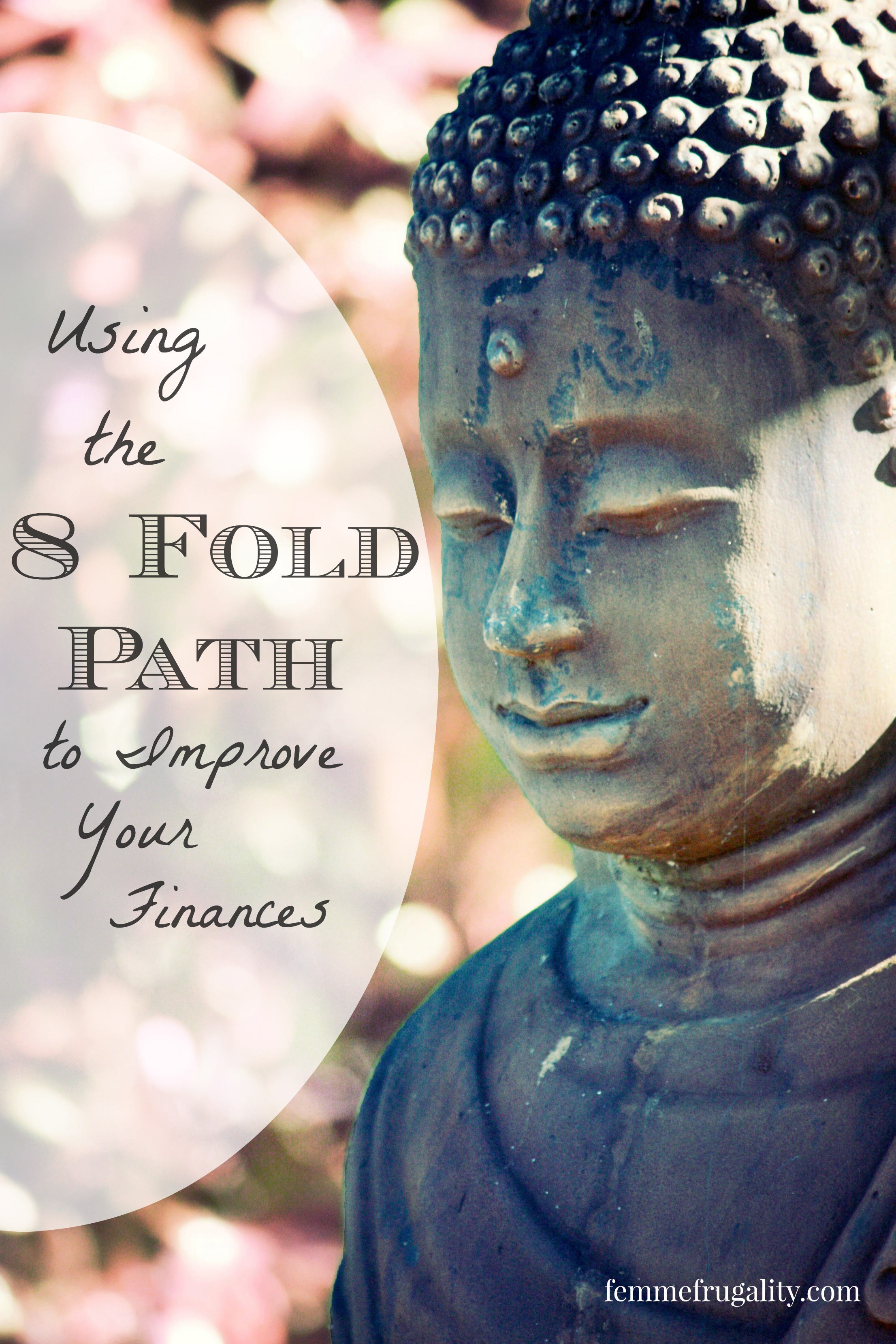 buddhism and finances