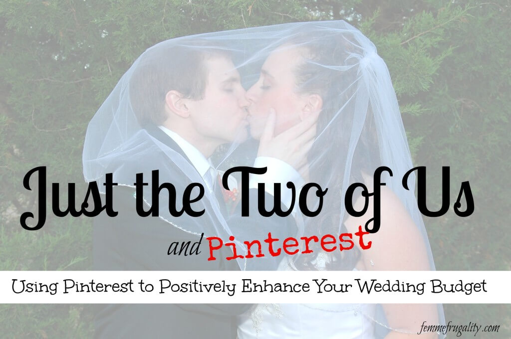 Use Pinsperation to positively effect your wedding budget, negotiations with vendors, and more.