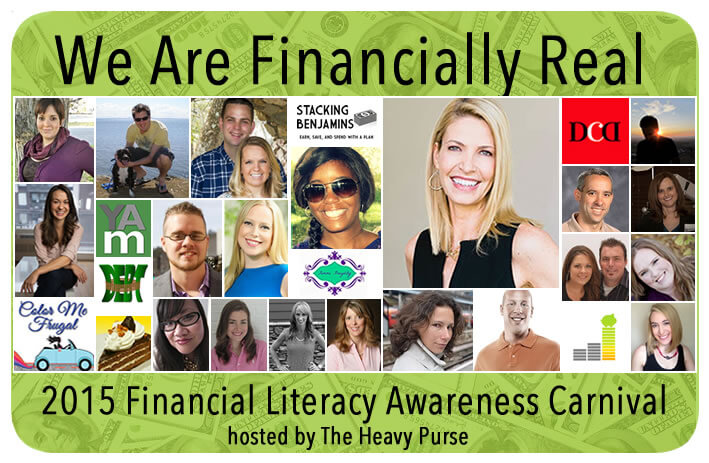 Check out why the Frugality household had to face the financial music. Plus stories from 27 other phenomenal personal finance bloggers.