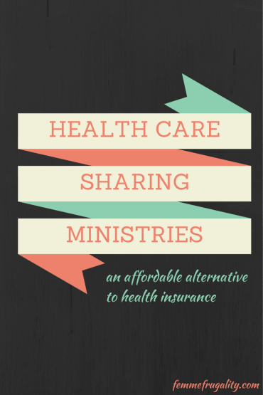 Unable to get your hands on health insurance but afraid of the tax penalties?  Health Care Sharing Ministries may be a great way for you to get access to the medical care you need, cheaper.  Without the tax penalties.
