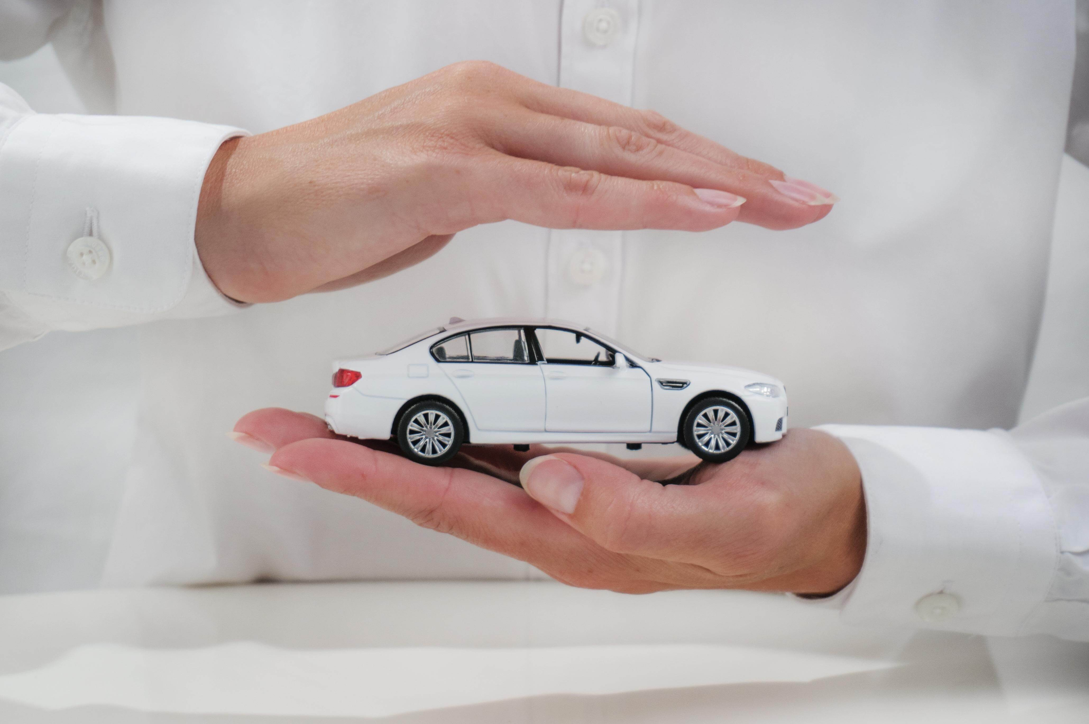 How To Pay Less For Car Insurance