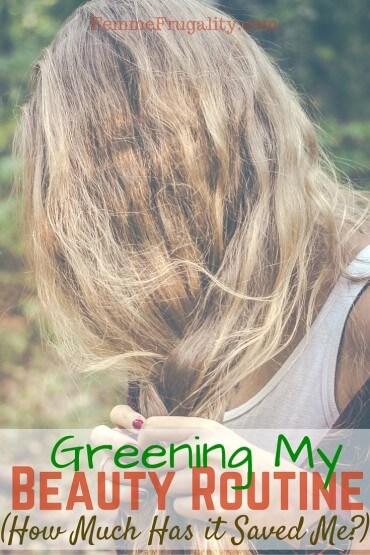 Greening My Beauty Routine_ How Much Has it Saved Me_