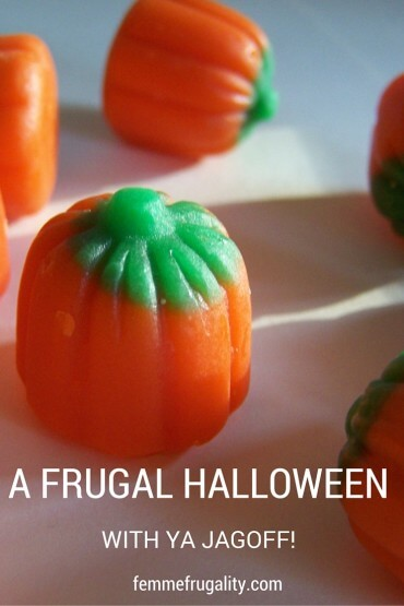 Those scarring childhood Halloween memories may just be evidence of your parents' frugality. Learn how to create a frugal Halloween for your kids. Without the scarring memories, of course.