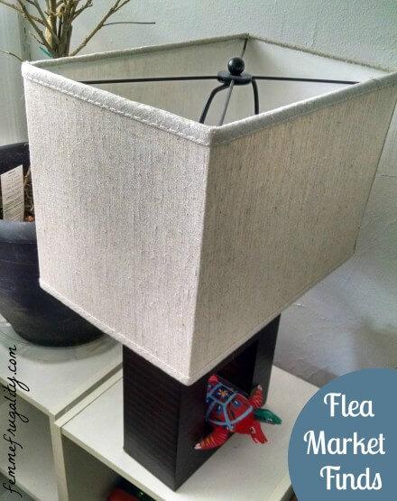Decorating on a Budget: Style via Flea Markets