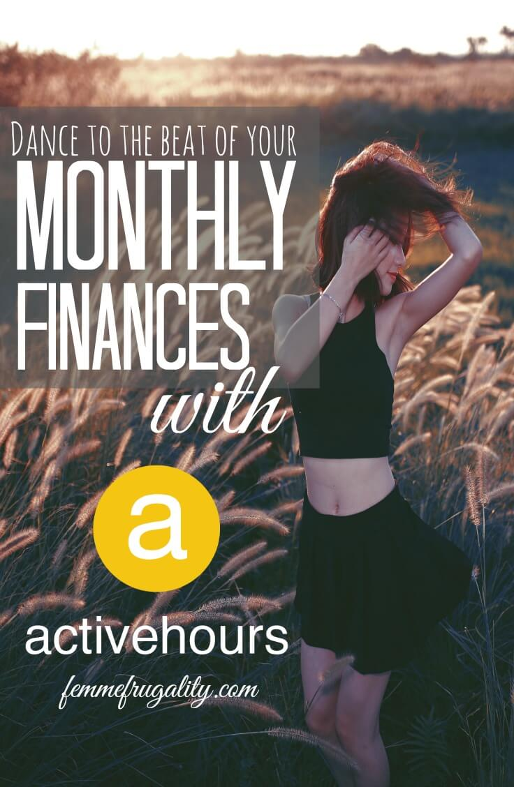 When your paycheck is the music and your bills are stacattos, you have to learn to dance in rhythm with your monthly finances. Make it easier with this money management app.
