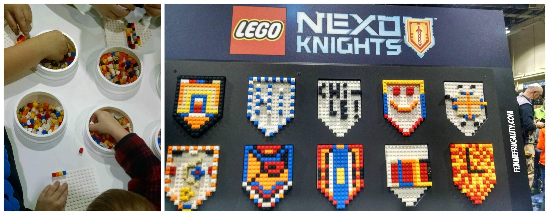 kidsfest nexo knights