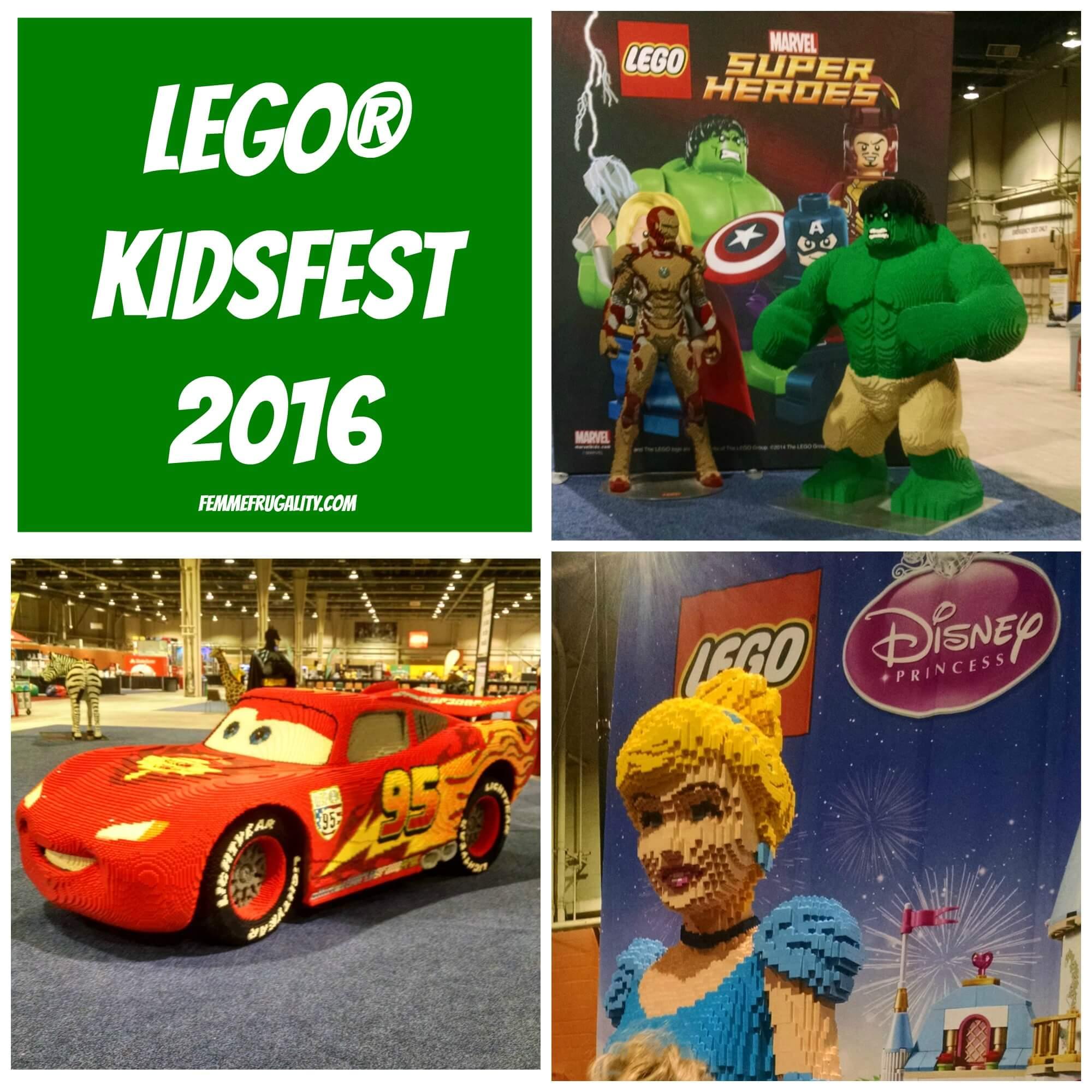 lego kidsfest pa