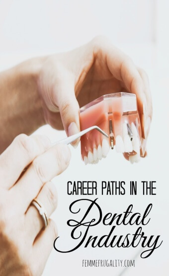 Honest to God...never knew the difference between a dental hygenist and dental assistant before I read this.