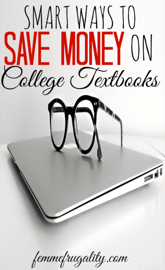 """I never realized how much the phrase """"it depends"""" matters when you're shopping for college textbooks! Definitely will be using these techniques to save money next semester."""