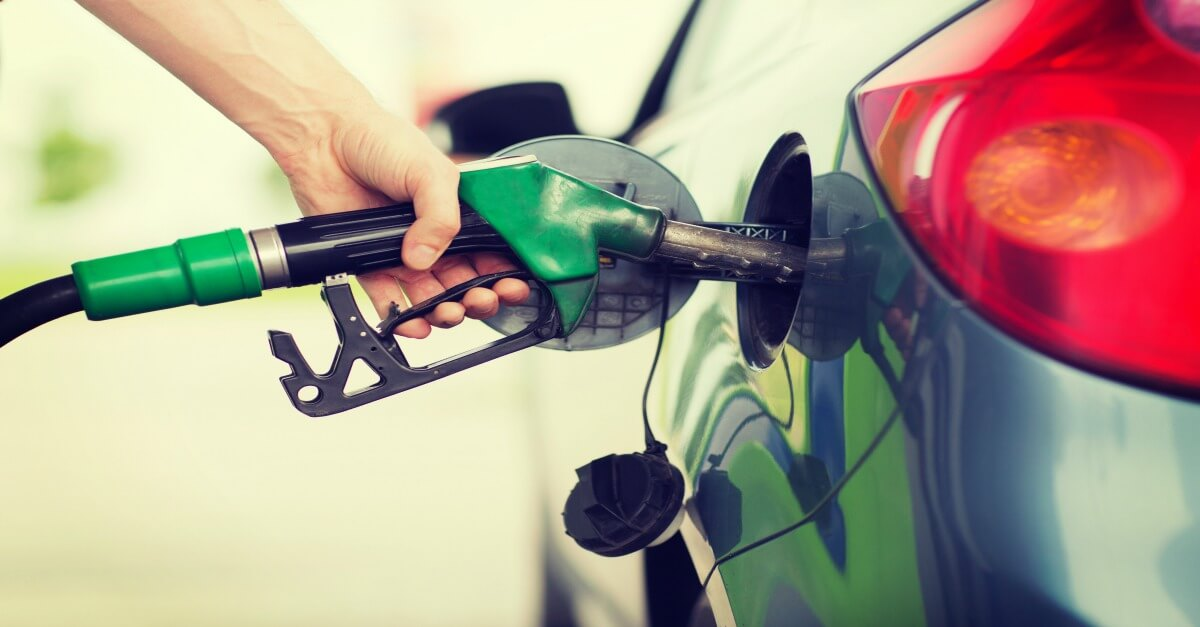Super smart...and simple...ways to save on gas for my summer road trip!