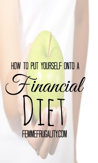 financial diet
