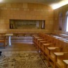 cathedral of learning nationality rooms israel