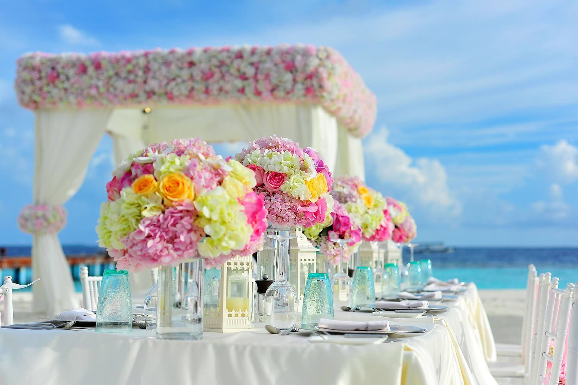 Want to find out the best ways to save money on your destination wedding? Check out this quiz.
