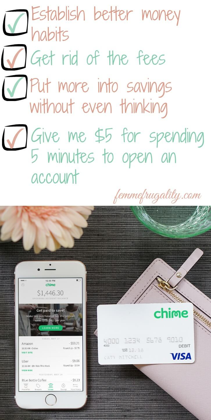 This could actually really help me save more money and develop better money habits...