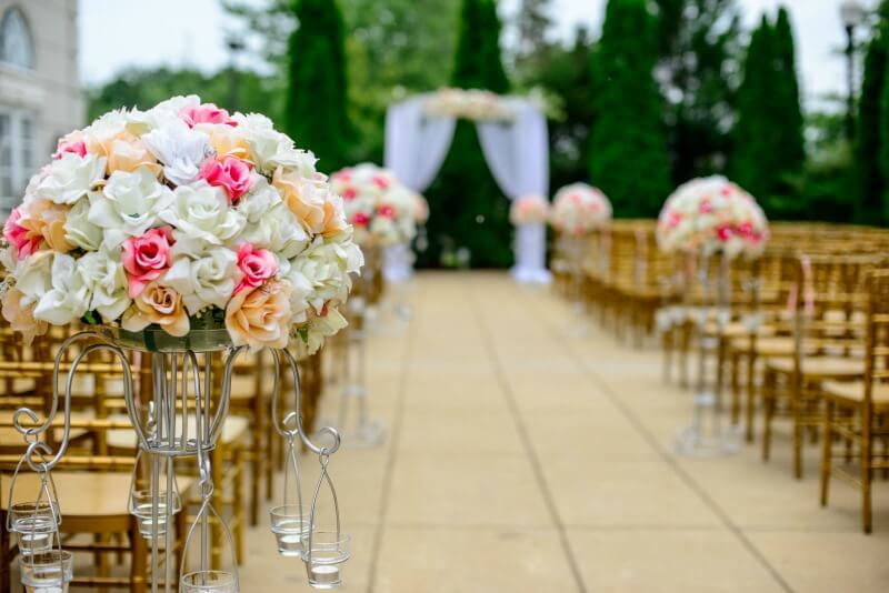 Smart ways to use your money when you're planning an expensive wedding.