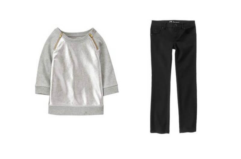 Find great deals on kids' jeans for back-to-school with this sale.