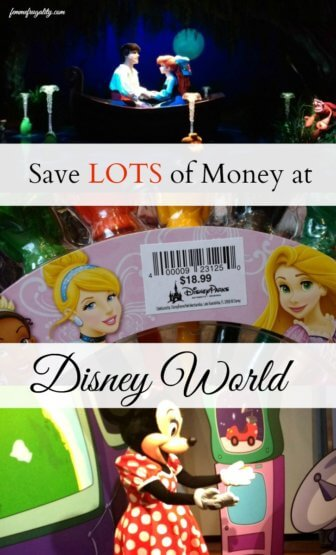So glad I saw this before we leave for Disney World! Going to save me SO much money!