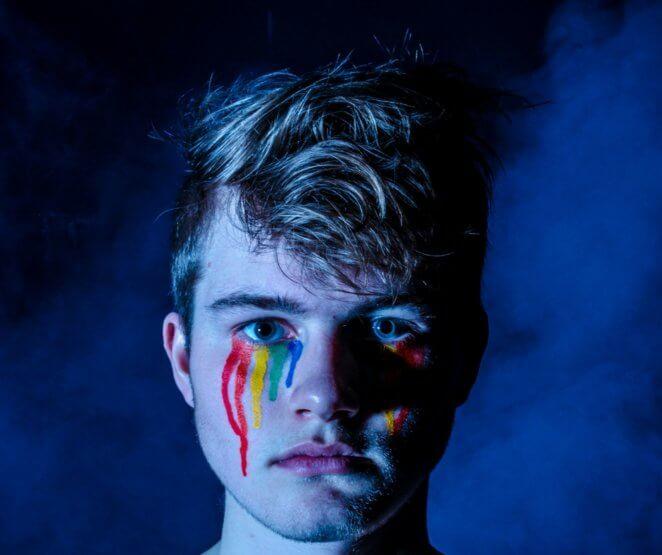 LGBTQ+ Intimate Partner Violence