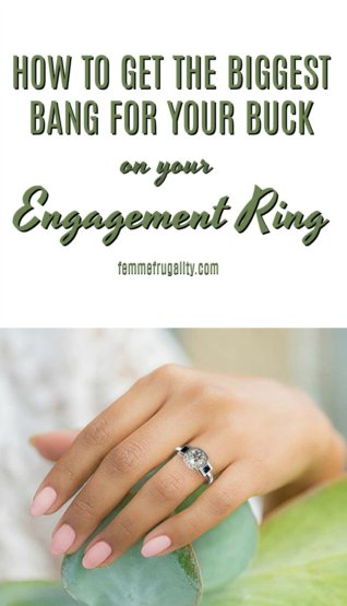 Super great savings tips from this industry expert. Showing these to my partner before they buy my engagement ring!