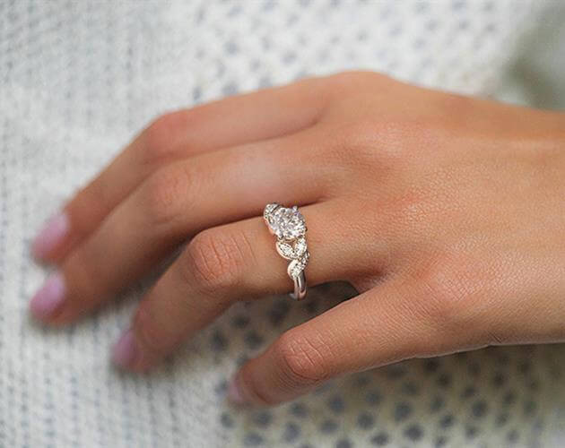 ways to save on engagment rings