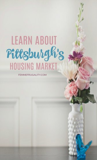 I didn't know Pittsburgh's housing market was so stable. Interesting on the affordable housing aspect.