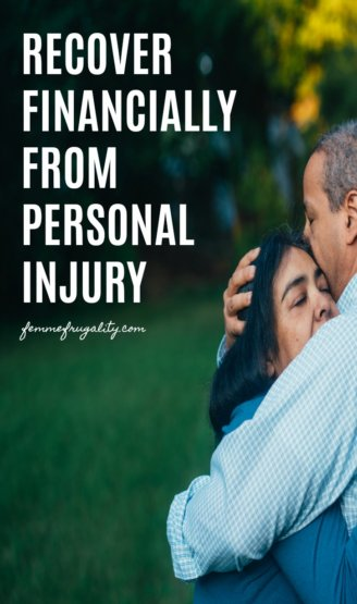 I wasn't familiar with any of these legal terms. Good information to have on hand just in case you ever have a personal injury case--knock on wood!