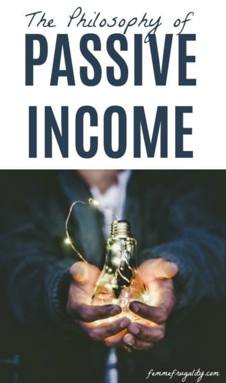 Hm good food for thought in here. My personal economy is probably mixed, too, when it comes to passive income.