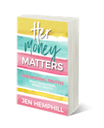 Change your money mindset and get your personal finances back on track!