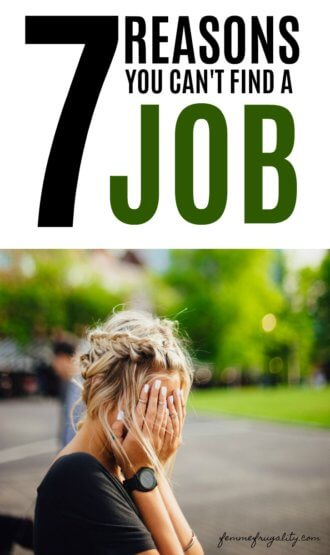 Oh, wow, am I glad I read this one. With the employment rate so low, I was getting really frustrated that I couldn't find a job. This delves into some reasons why in our current economy and gave me some new ideas.