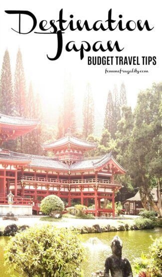 I had no idea there were so many affordable things to do in Japan! Maybe a budget trip is in the future afterall...