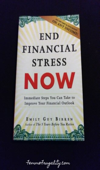 My money script is definitely Money Avoidance. Love the tips this author gives for combatting the negative parts of money management. What's your money script?
