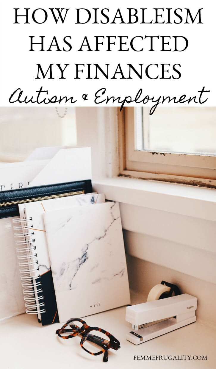 Didn't realize autistic people faced so many barriers to entry in the workplace! Passing on to my HR rep so my employer can be more aware of these issues.