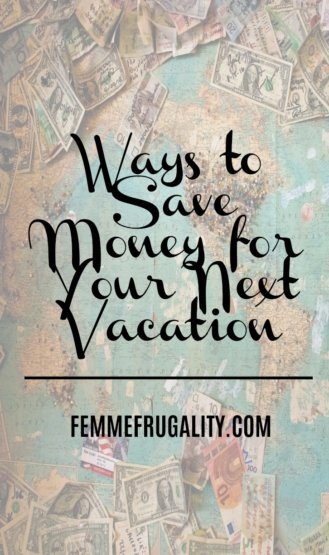 Going to be making some calls to save on those recurring monthly bills. Totally worth dealing with a CSR if it means I can afford that next family vacation!
