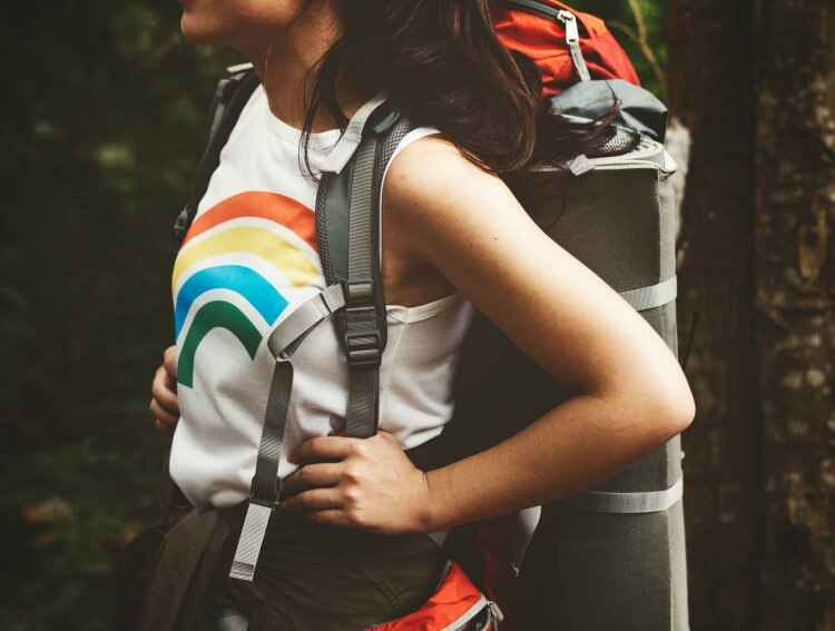 novice backpacking tips