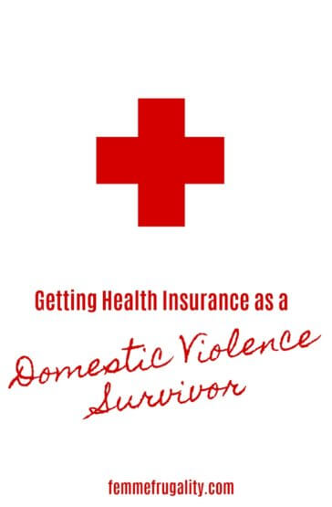 I didn't know domestic violence qualified you for a special enrollment period! So glad so many states have expanded Medicaid Expansion for exactly this reason.