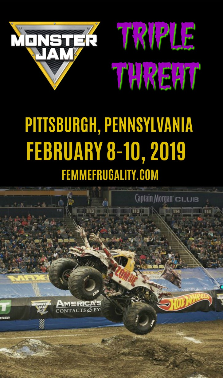 My kids are going to flip for this Pittsburgh event. Feb 8-10, 2019.