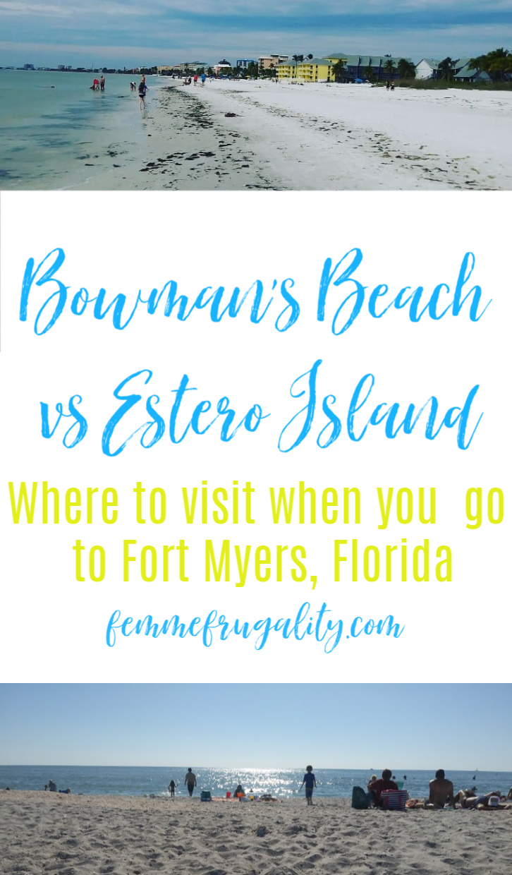 Pinning for my next trip to Fort Myers!